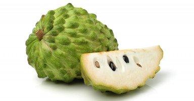 فوائد فاكهة القشطة المذهلة وأضرارها المحتملة