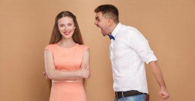 """كيفية التعامل مع الزوج المتسلط والمتحكم """"سي السيد"""""""