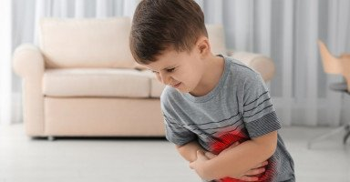 علاج الإسهال عند الأطفال بالأعشاب والتغذية
