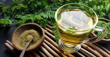 فوائد شاي المورينجا لإنقاص الوزن وطريقة تحضيره