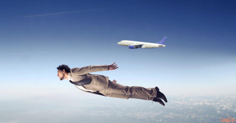 الطيران في المنام وتفسير رؤية حلم الطيران بالتفصيل