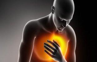 أعراض الذّبحة الصدرية Angina Pectoris وأنواع الذبحة