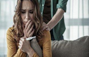 الجدل حول الإجهاض والصحة العقلية للأم