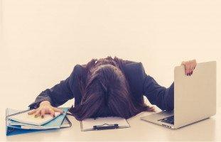 حلول الإرهاق الوظيفي وعلاج الإرهاق في العمل