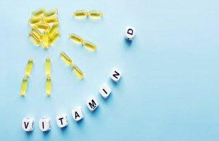 أعراض نقص الفيتامين د عند الأطفال