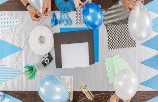 نصائح تنظيم الحفلات والمناسبات في المنزل