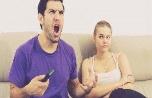 إهمال الزوج لزوجته والتعامل مع الزوج المهمل