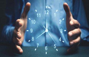 أهمية إدارة الوقت ومفاتيح تنظيم وقت العمل والحياة