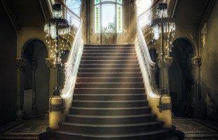 تفسير رؤية القصر في المنام ورمز القصور في الحلم