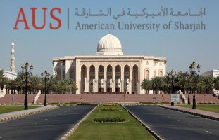 الجامعة الأمريكية في الشارقة AUS