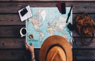 اختيار وجهة السفر المناسبة وعوامل تحديد وجهة السفر