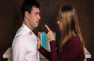 """""""زوجي خائن وينكر"""" التعامل مع إنكار الزوج للخيانة"""
