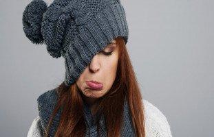 اكتئاب الشتاء الموسمي