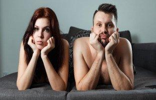 تقلب الرغبة الجنسية لدى المرأة
