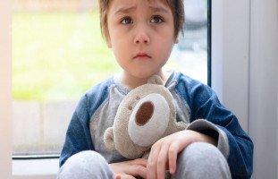 كيفية التعامل مع الإجهاد لدى الأطفال