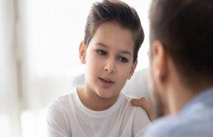 أساليب الحوار مع الأطفال وأهمية التواصل الفعال