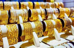 تفسير رؤية سوق الذهب في المنام ومحل الذهب في الحلم