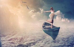 السحاب في المنام وتفسير رؤية الغيوم بالتفصيل