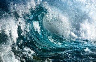تفسير موج البحر في المنام وحلم الأمواج العالية