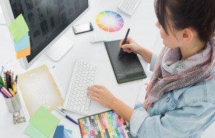 مجالات التصميم الجرافيكي وأشهر برامج تصميم الجرافيك