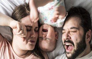 أنواع بكاء الرضيع وطرق تهدئة الطفل الرضيع