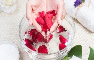 الفوائد المتعددة لماء الورد وكيفية استخدامه