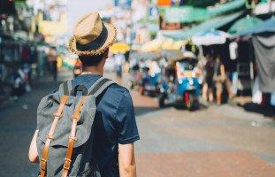 فوائد السفر الاجتماعية والثقافية وأهمية السفر في تطوير الذات