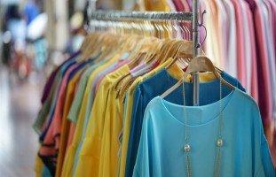 تفسير سوق الملابس في المنام ومحل الثياب في الحلم