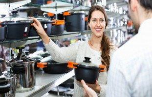 حلل وأواني الطهي الصحية وأفضل أنواع أواني المطبخ
