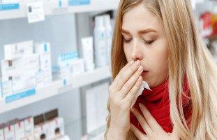 دواء كومتركس Comtrex دواعي الاستعمال وآثاره الجانبية