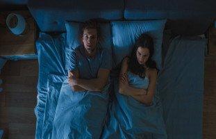 الزوج الشهواني وعلاج الشهوة الزائدة عند الزوج