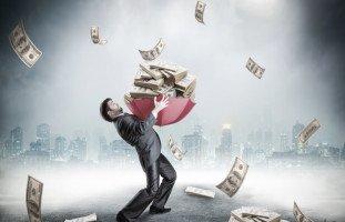 حلم الفلوس وتفسير رؤية النقود والمال في المنام