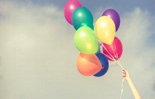 رمز البالون في المنام وتفسير حلم البالونات بالتفصيل