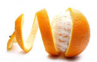 فوائد قشر البرتقال الصحية والتجميلية المذهلة