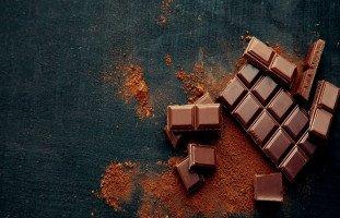 رمز الشوكولاتة في المنام وتفسير حلم أكل الشوكولاتة