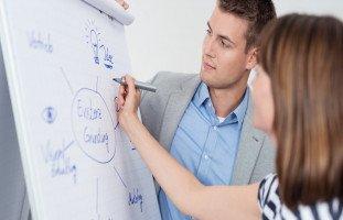 تطوير الذات في العمل والتنمية الذاتية للموظفين