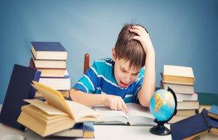 """علاج صعوبات القراءة عند الأطفال """"الديسلكسيا"""""""
