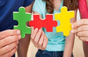 تنمية مهارة حل المشكلات عند الأطفال والمراهقين