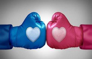 كثرة الخصام بين الحبيبين وأسباب المشاكل في الحب
