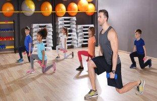 أهمية الرياضة للأطفال حسب العمر وتشجيع الأطفال على الرياضة