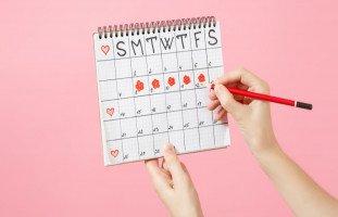 أسباب زيادة عدد أيام الدورة الشهرية عن المعدل الطبيعي