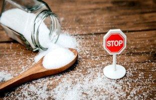 فوائد التوقف عن تناول السكر المضاف والصناعي