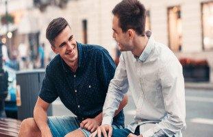 دور الأصدقاء في اختيار السلوك الشخصي