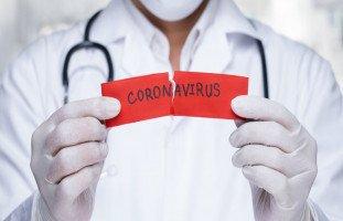 أعداؤنا الأربعة في تجربة فايروس الكورونا