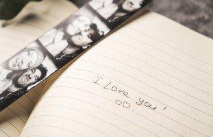 أهمية الاعتراف بالحب