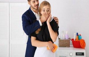 ماذا أفعل بعد اغتصاب زوجي للخادمة؟