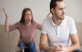مشاكل الزوجة السلوكية وافتعال المشاكل الزوجية