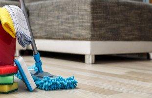برنامج تنظيف البيت اليومي وتنظيف المنزل بدون تعب