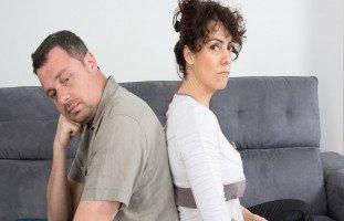 أسباب المشاكل الزوجية وفوائد الخلافات بين الزوجين