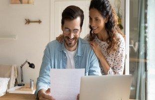دور الزوجة في نجاح زوجها في العمل والحياة الاجتماعية